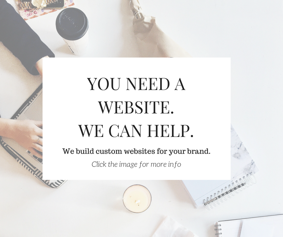 Microblading Hub creates custom websites for microblading and beauty brands