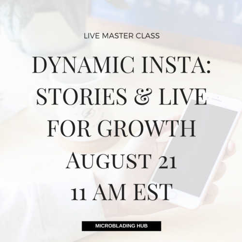 INSTAGRAM FOR SUCCESS BUNDLE! (10)